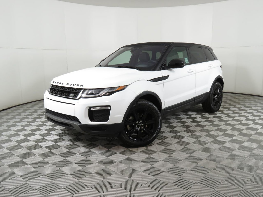 Pre-Owned 2016 Land Rover Range Rover Evoque 5dr Hatchback SE